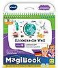 Vtech® Buch »MagiBook Lernstufe 3 - Entdecke die Welt«, Bild 1