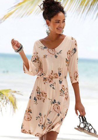 S.Oliver Пляжный платье пляжное