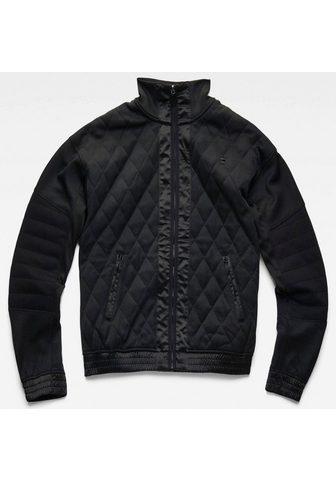 Куртка короткая »Beetle quilt zi...