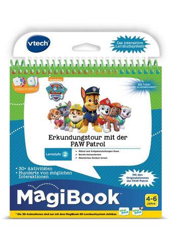 VTECH ® Knyga