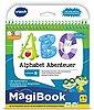Vtech® Buch »MagiBook Lernstufe 2 - Alphabet Abenteuer«, Bild 1