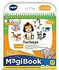 Vtech® Buch »MagiBook Lernstufe 1 - Tierbabys«, Bild 1