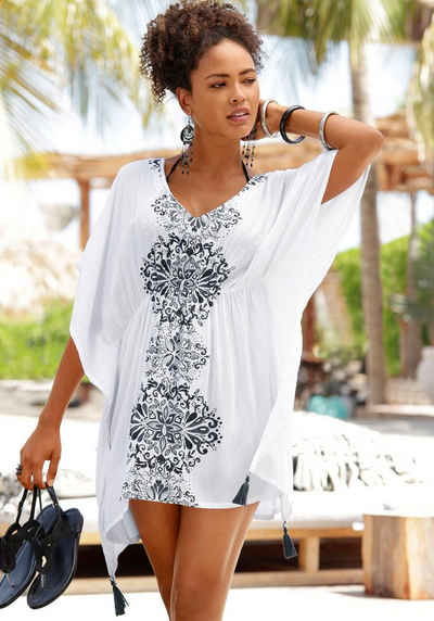 verschiedene Stile große Auswahl Qualitätsprodukte Longtunika für Damen » Tunikakleider kaufen   OTTO
