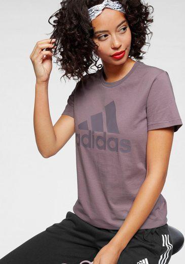 adidas Performance T-Shirt »BATCH OF SPORT CO TEE«