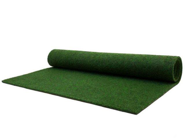 Outdoorteppich »GARDEN B1«, Primaflor-Ideen in Textil, rechteckig, Höhe 5 mm | Heimtextilien > Teppiche > Sonstige-Teppiche | Grün | Primaflor-Ideen in Textil