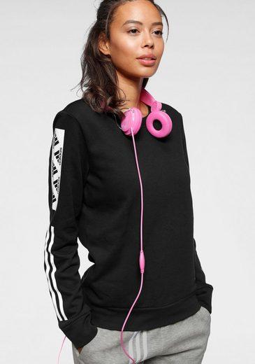 adidas Performance Sweatshirt »BLOCK CREW«