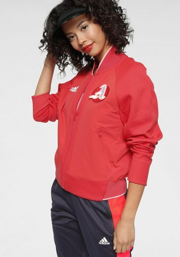 adidas Performance Collegejacke »VRCT JACKET«