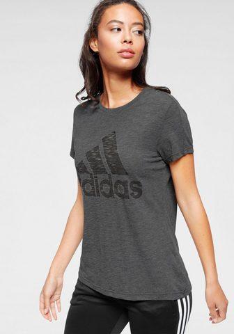 ADIDAS PERFORMANCE Футболка »UNIV футболка 1 W&laqu...