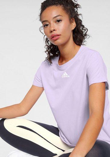adidas Performance T-Shirt »W St Tee«