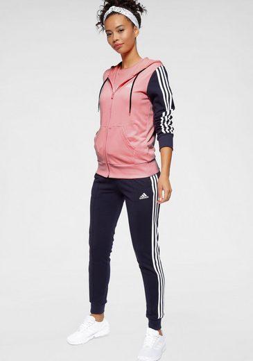adidas Performance Jogginganzug »TRACKSUIT TEAMSPORT« (Set, 2-tlg)