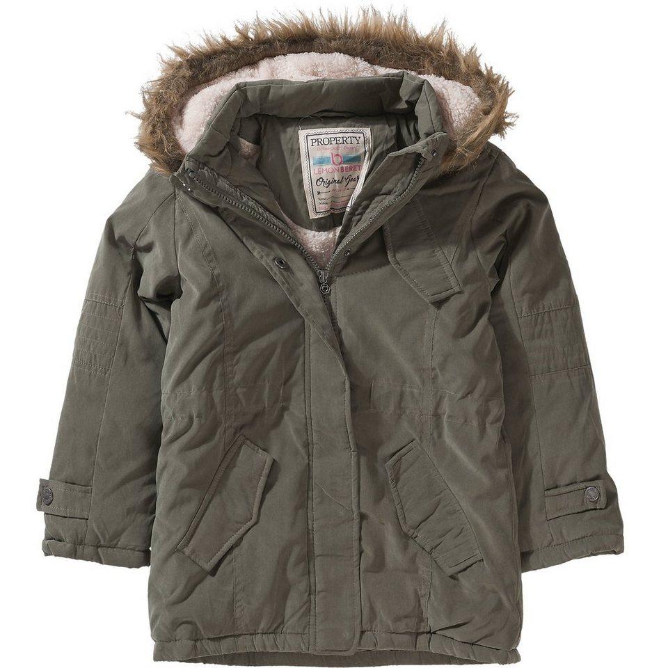 quality design 13f78 5f768 LEMON BERET Winterparka für Mädchen online kaufen   OTTO