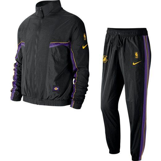 Nike Trainingsanzug »Los Angeles Lakers«