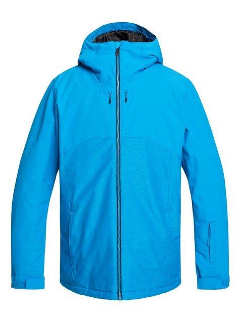 Quiksilver Snowboardjacke »Sierra«   Sportbekleidung > Sportjacken > Snowboardjacken   Quiksilver
