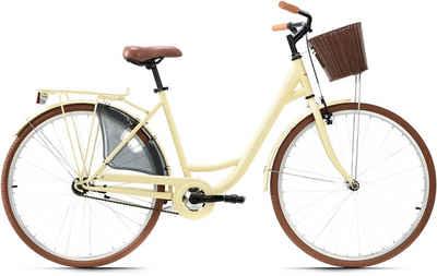 KS Cycling Cityrad »Zeeland«, 1 Gang