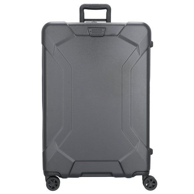 Briggs&Riley Torq 4-Rollen Trolley 77 cm | Taschen > Koffer & Trolleys > Trolleys | Schwarz | Briggs&Riley