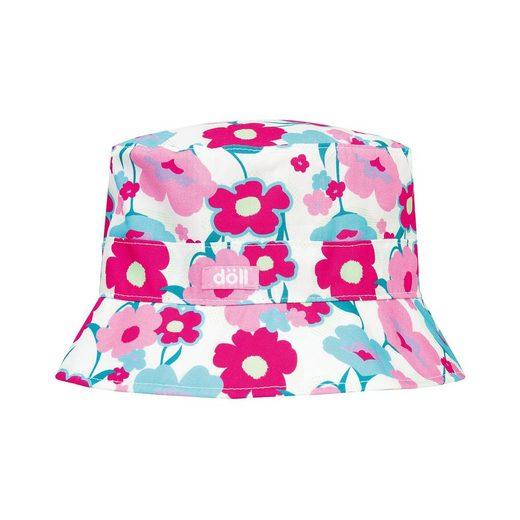 Döll Hut für Mädchen mit UV-Schutz