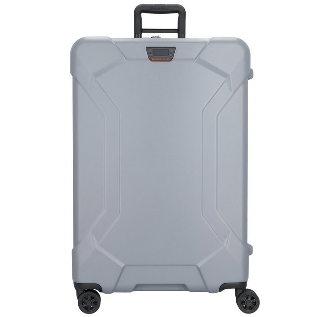 Briggs&Riley Torq 4-Rollen Trolley 77 cm | Taschen > Koffer & Trolleys > Trolleys | Blau | Briggs&Riley