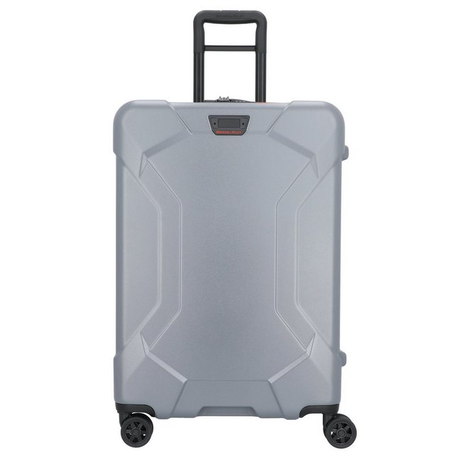 Briggs&Riley Torq 4-Rollen Trolley 70 cm | Taschen > Koffer & Trolleys > Trolleys | Blau | Briggs&Riley