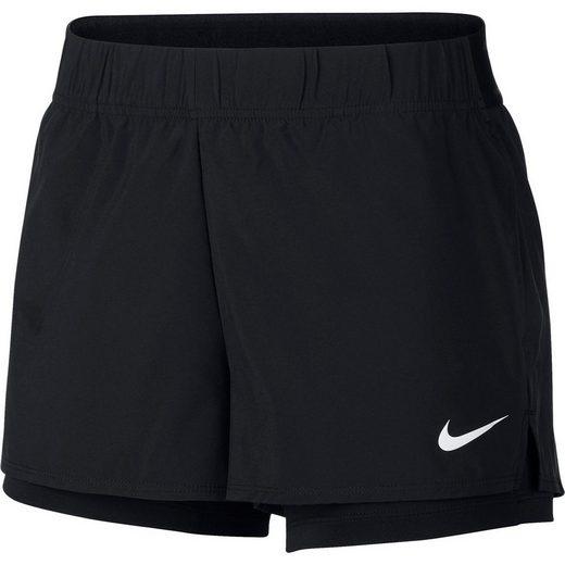 Nike Funktionsshorts »W NKCT FLEX SHORT«