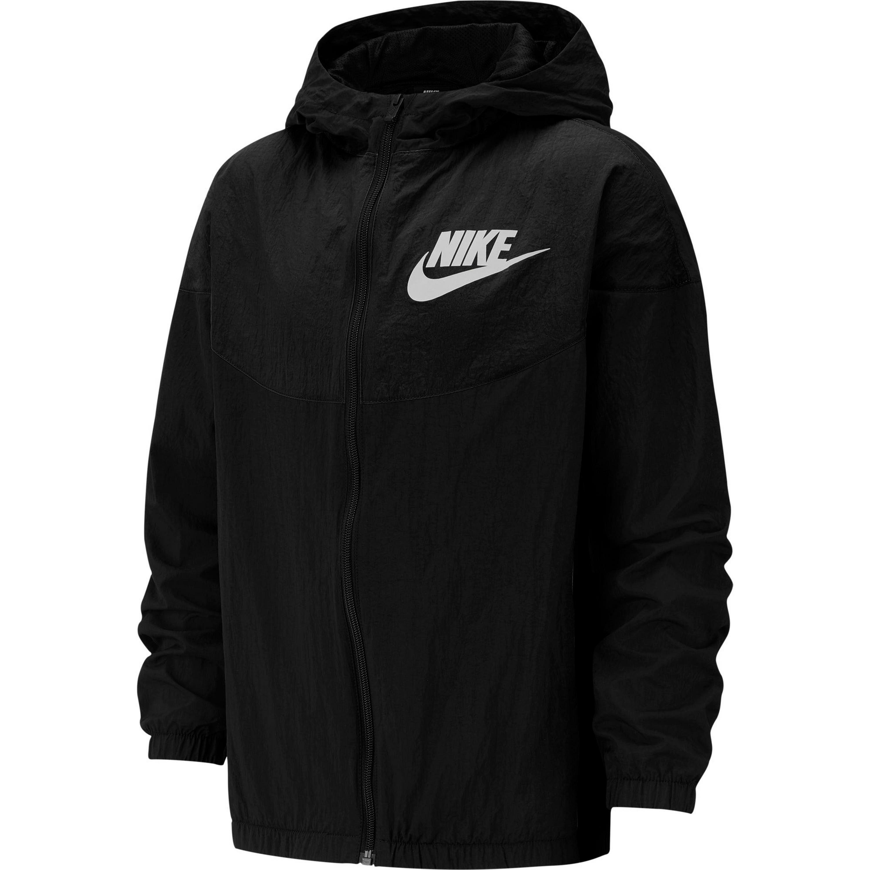 Unisex Nike Sportswear Funktionsjacke »Woven«    00193147917970