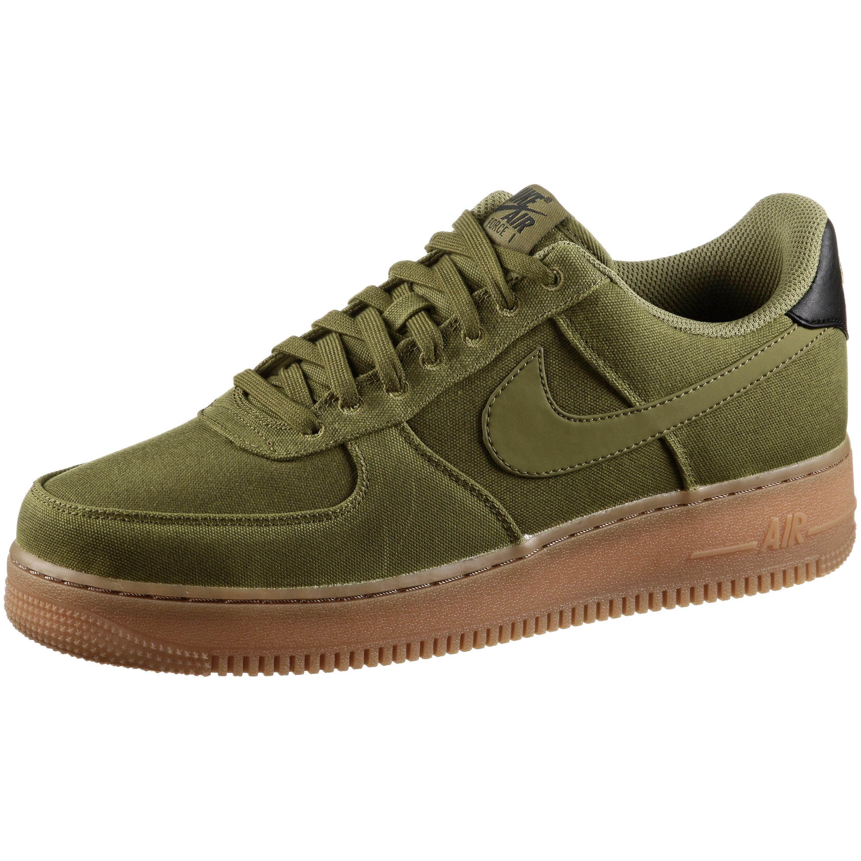 Nike Air Force 1 '07 Essential Sneaker Grün