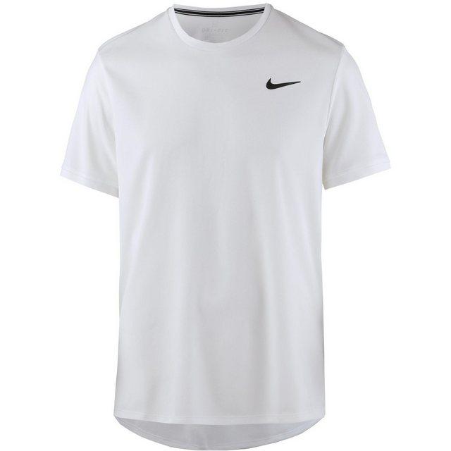 Nike Tennisshirt »M NKCT DRY TOP SS CLRBLK M NKCT DRY TOP SS CLRBLK« | Sportbekleidung > Sportshirts > Tennisshirts | Nike
