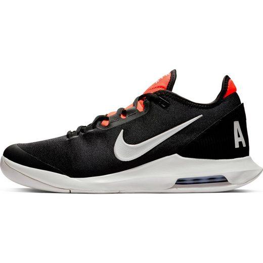 Nike »AIR MAX WILDCARD HC« Tennisschuh