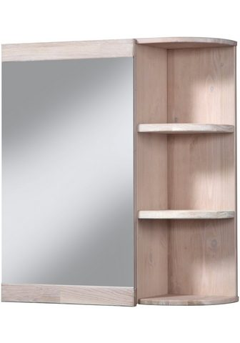 WELLTIME Spintelė su veidrodžiu »Cadiz« Vonios ...