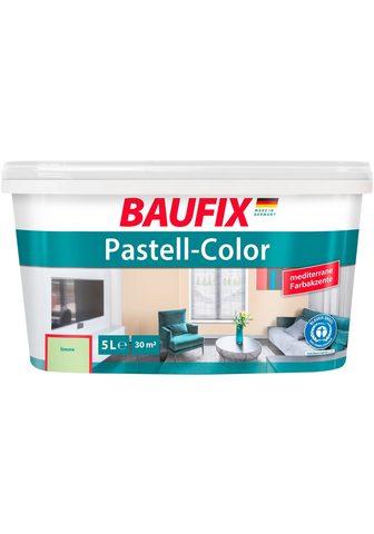 BAUFIX Wand- ir Deckenfarbe »Pastell« limonen...