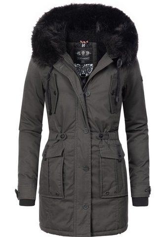 Пальто зимнее »Luluna«