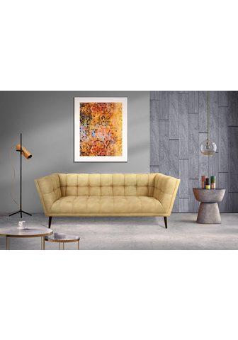INOSIGN Trivietė sofa »Windsor«