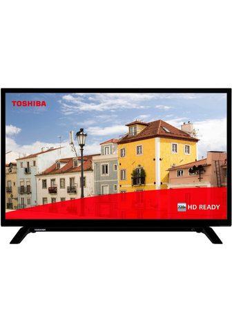 TOSHIBA 32W2963DG LED-Fernseher (80 cm / (32 Z...