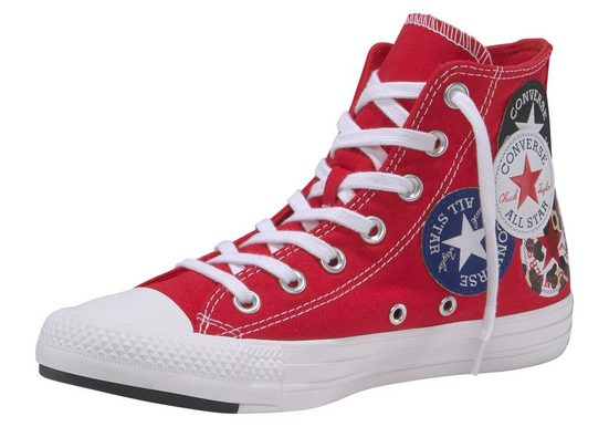 Converse »Chuck Taylor All Star Hi Twisted« Sneaker
