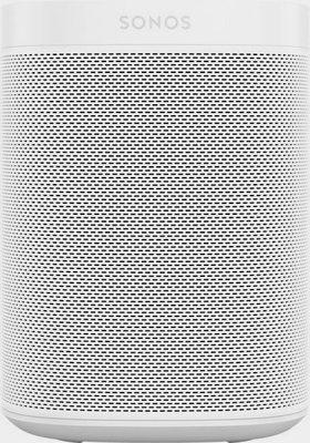 Sonos One SL Smart Speaker (LAN (Ethernet), WLAN (WiFi)