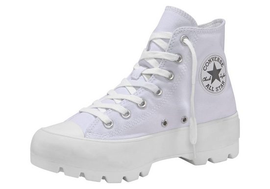 Converse »Chuck Taylor All Star LUGGED HI« Sneaker