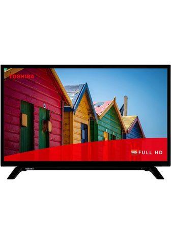 TOSHIBA 32L2963DG LED-Fernseher (80 cm / (32 Z...