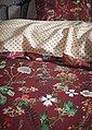 Wendebettwäsche »Aletta«, Essenza, mit zarten Wiesenblumen, Bild 2