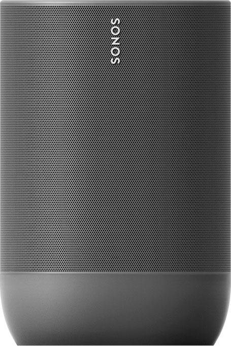 Sonos Move Stereo Smart Speaker (Bluetooth, WLAN (WiFi), 40 W)