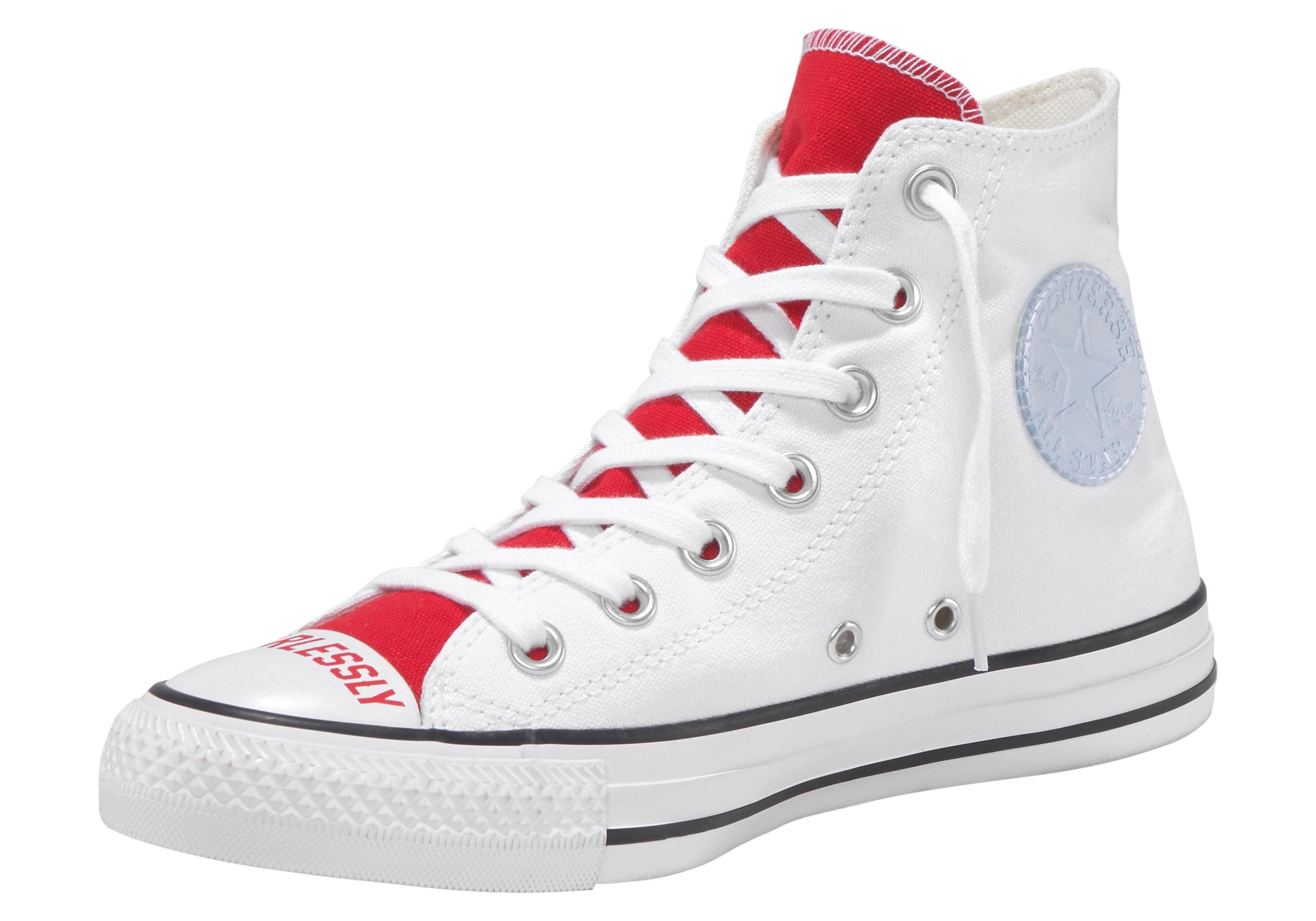 Converse »Chuck Tayor All Star Hi Love Fearlessly« Sneaker online kaufen | OTTO