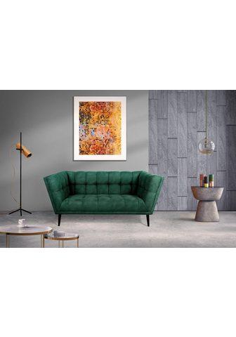INOSIGN Dvivietė sofa »Windsor«