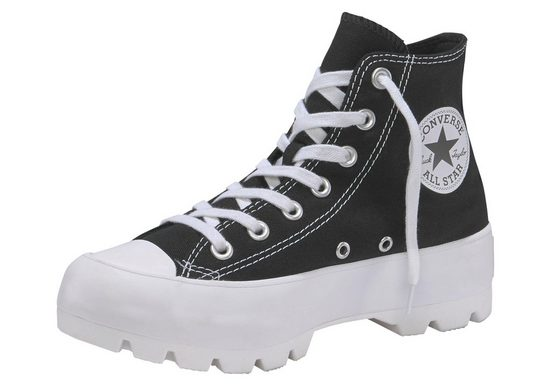 Converse »Chuck Taylor All Star LUGGED HI« Sneaker