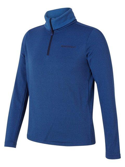 Ziener Fleeceshirt »JOSINA«   Bekleidung > Sweatshirts & -jacken > Fleeceshirts   Ziener