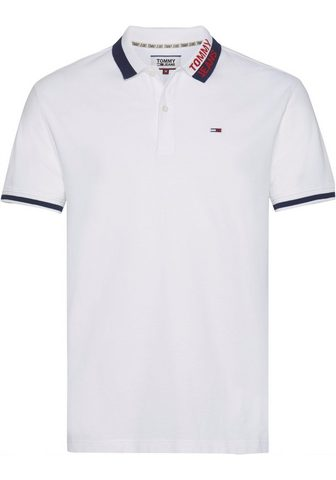 TOMMY JEANS TOMMY Džinsai Polo marškinėliai »TJM B...