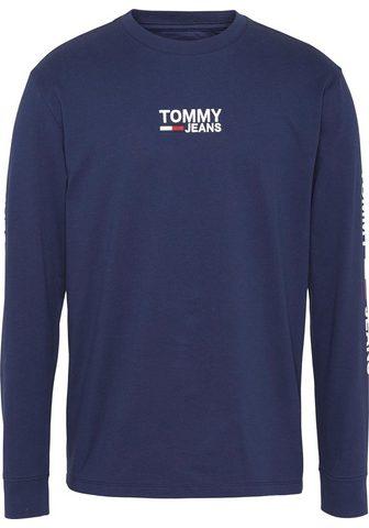 TOMMY джинсы кофта с длинными рукавами...