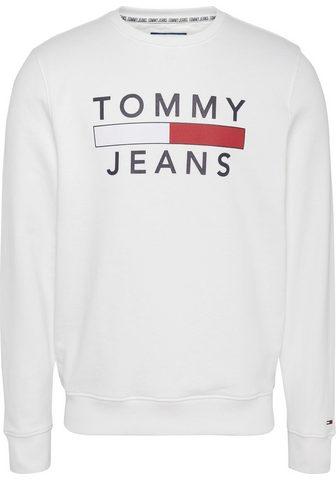 TOMMY JEANS TOMMY джинсы кофта спортивного стиля &...
