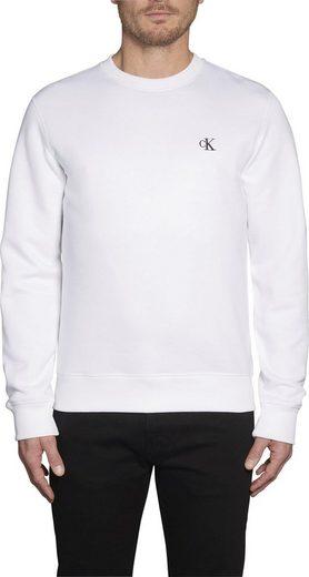 Calvin Klein Jeans Sweatshirt »CK ESSENTIAL REG CN«