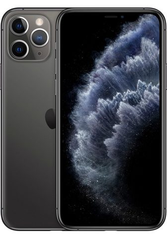 APPLE IPhone 11 Pro Išmanusis telefonas (147...