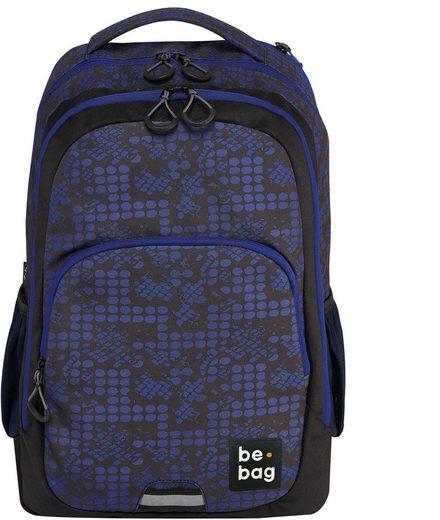 Pelikan Schulrucksack »be.bag be.ready, smashed dots«