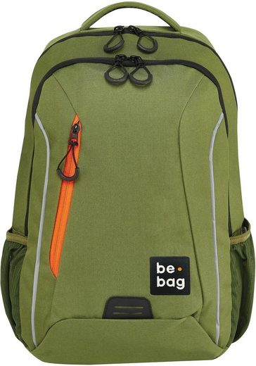 Pelikan Schulrucksack »be.bag be.urban, chieve green«
