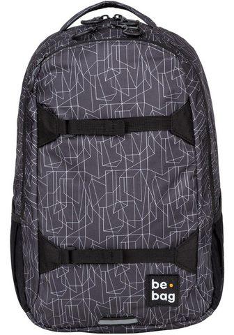 Рюкзак школьный »be.bag be.explo...